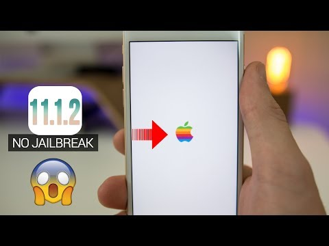 How to Change Boot Logo on iPhone iOS 11