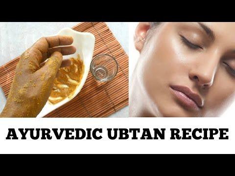 Ubtan for CLEAR & GLOWING FLAWLESS skin | FASTEST way