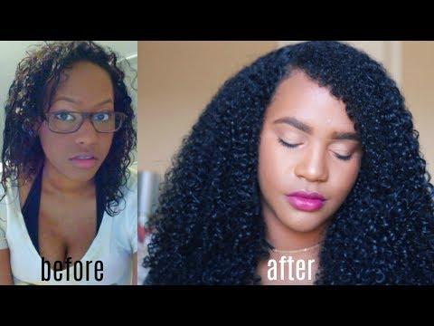 5 HAIR GROWTH TIPS THAT ACTUALLY WORK! | Natural Hair