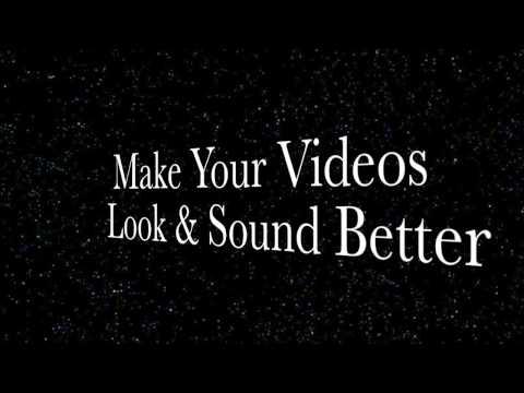 Higher Quality Videos - iLife '09