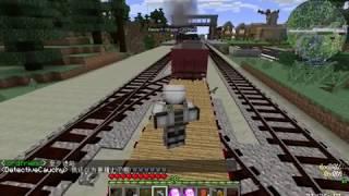minecraft+immersive+railroading+1 12 2 Videos - 9tube tv