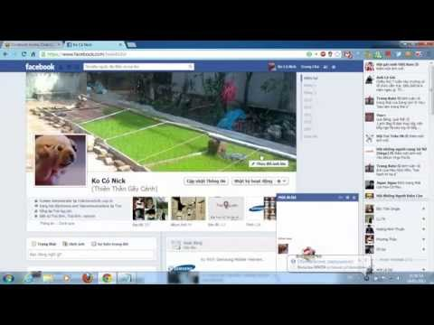 Insert picture to facebook chat