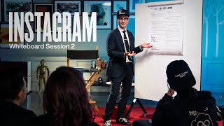 Instagram Content Strategy Guide— How To Determine What To Post on IG (Whiteboard)