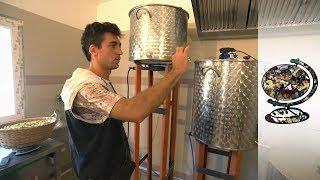 Meet The Italian Entrepreneurs Giving New Life To Italy