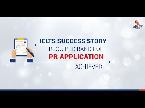 IELTS Success Story || Overall Score of 6.5