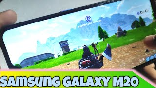 can samsung m20 run fortnite Videos - 9tube tv