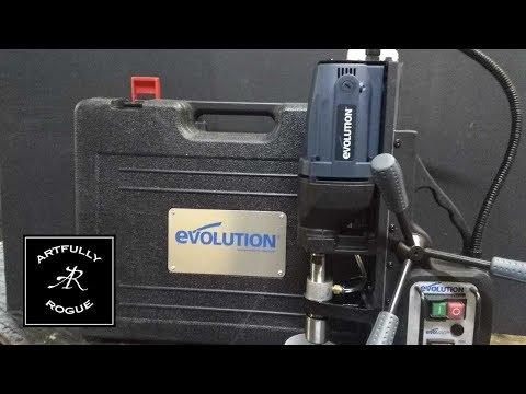 Evolution Tools EvoMag 28   Tool Review