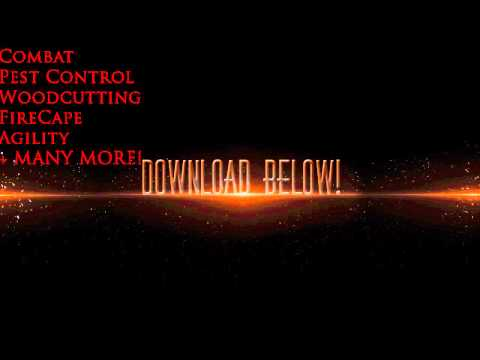 FREE Runescape 2007 Bot - NO SURVEY - FREEDOWNLOAD - 2014