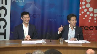 2020 03 06 After Future Forward: What now for the opposition in Thailand?
