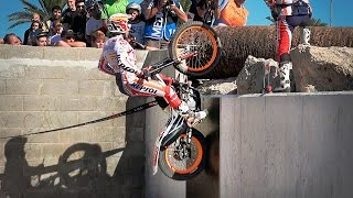FIM -TRIAL DES NATIONS 2015 Spain- [UHD/4K- Pure Sound]