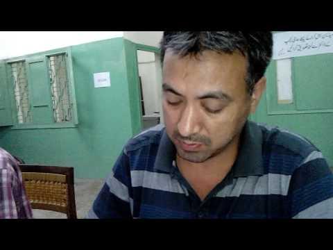 Aijaz khaliq Hajj 2016 vaccination room and yellow madical card stamping