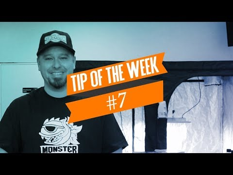 Sizing A/C for Grow Rooms - Tip Of The Week #7