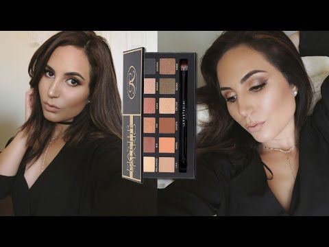 ABH - MASTER PALETTE BY MARIO TUTORIAL | ELL LEVI