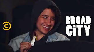 Broad City - Movie Day