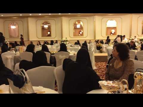 Saudi wedding (Shuru)