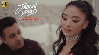 JADON YAAD - OFFICIAL VIDEO - KHIZA FT. OMER NADEEM (2017)