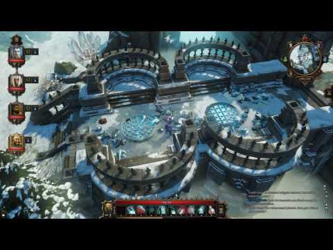 Divinity Original Sin Enhanced Edition The Castle of King Boreas Part 68 Walkthrough (PC) [HD]