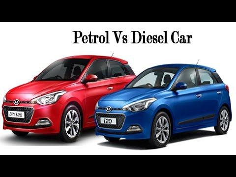 நடுத்தர குடும்பத்திற்கு சிறந்தது பெட்ரோல் காரா? அல்லது டீசல் காரா? | Diesel vs Petrol Car - Analysis