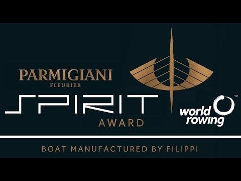 Call for 2014 Parmigiani Spirit Award Nominations