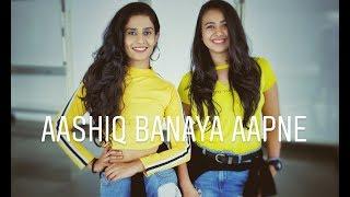 Aashiq Banaya Aapne I Hate Story IV I Team Naach Choreography