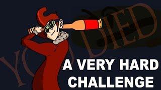A VERY HARD CHALLENGE (Enter The Gungeon)