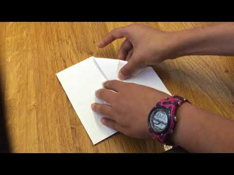 How To Make Fortune Teller Out Of Paper