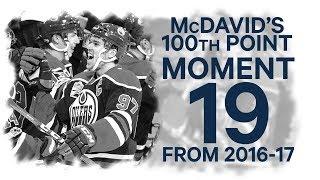 No. 19/100: McDavid
