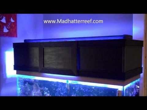 DIY Aquarium Canopy | Update (3)