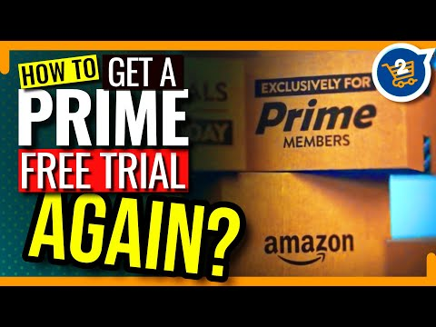 Prime Trial - How To Get Amazon Prime Free Trial For 60 Days (Instead Of Just 30 Days)