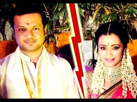 Trisha Breaks Engagement With Fiance Varun Manian