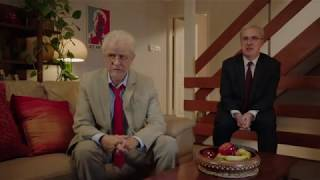 Tracey Ullman - Gogglebox Jeremy Corbyn and John McDonnell