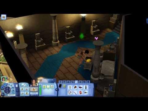 The Sims 3: Desafio da Ilha Deserta (Ep.26) - Finalmente encontramos a Relíquia da Vida!