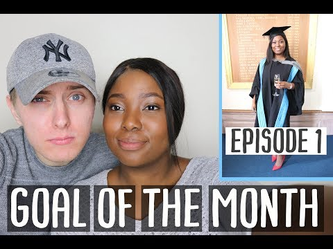 GOAL OF THE MONTH - ep 1 - Ollie + Tay