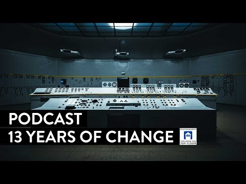 820 13 Years of Change