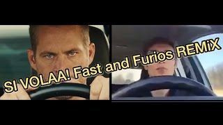 HO VINTO 30 EURO ALLE MACCHINETTE/ SI VOLA 130 - (Fast and Furious REMIX)
