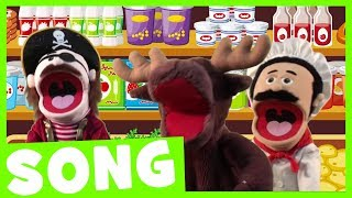 What Color Is It? (Fruit) | Simple Color Song for Kids