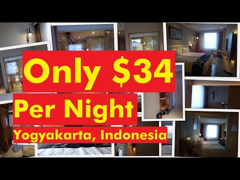 Stunning Hotel Room With Affordable Rate - Hotel Tour