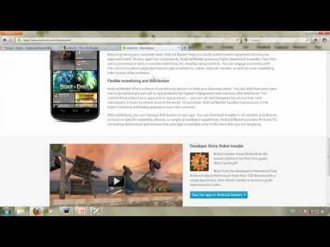 Android 1: Giới thiệu và cài đặt JDK