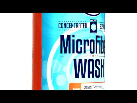 How To Wash Microfiber Towels - Chemical Guys Microfiber Wash: The Best Way to Clean Microfiber