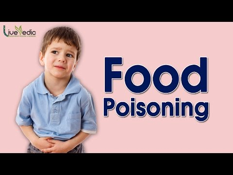 DIY: Best Cure For Kids Food Poisoning with Natural Home Remedies | LIVE VEDIC
