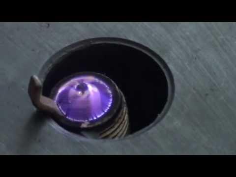 Plasma Forcefield!