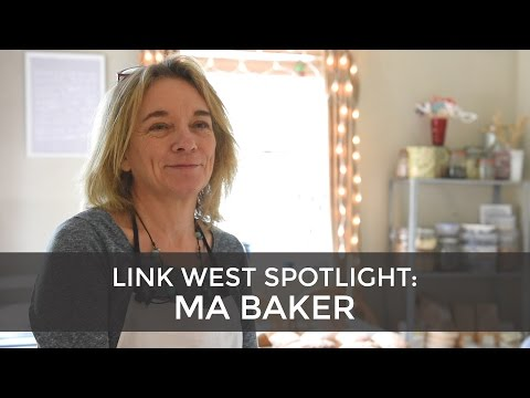 Meet the entrepreneur behind Ma Baker | Link West Spotlight