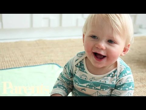 How to Soothe a Teething Baby | Parents