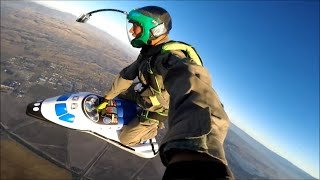 Ultimate Skydiving Compilation | People Are Awesome