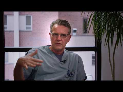 Dr. Machnowski on His Approach with Patients
