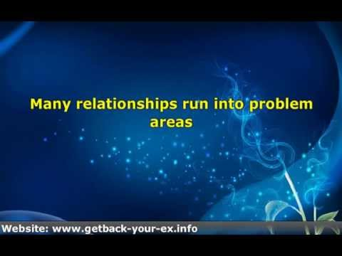 Fixing a Broken Relationship -► How to Fix relationship Problems