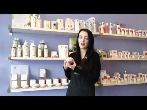 Natural Organic Face Cream for Acne: Eminence VitaSkin Clear Skin Probiotic Moisturizer