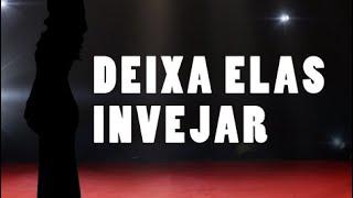 Deejay Telio & Deedz B - Deixa Elas Invejar (Áudio Oficial)