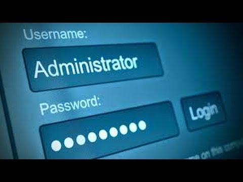 Computer Tips and Tricks - Hack Windows Login Password