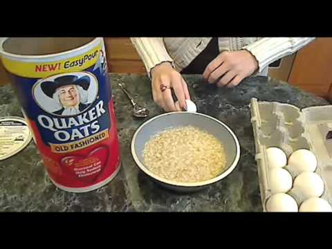 Easy, healthy breakfast for teens: Protein-Packed Oatmeal